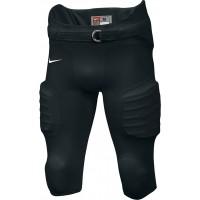 Jefferson Youth Football 26: Youth-Size - Nike Youth Hyperstrong Integrated Football Pants - Practice